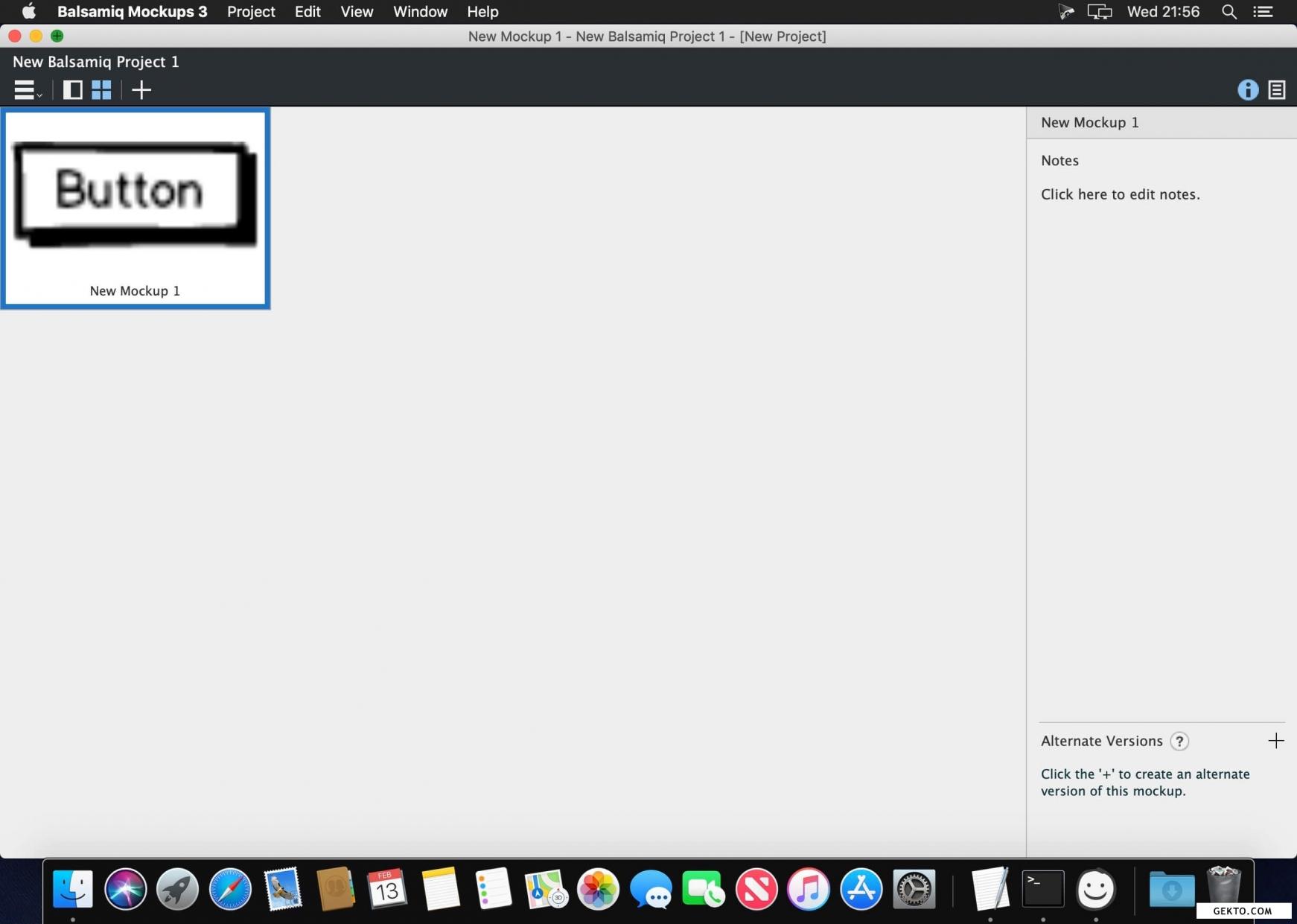 Balsamiq mockups 3.5.17 » SoftWare Crack Key Serial